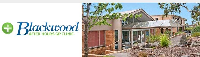 Blackwood Afterhours GP Clinic