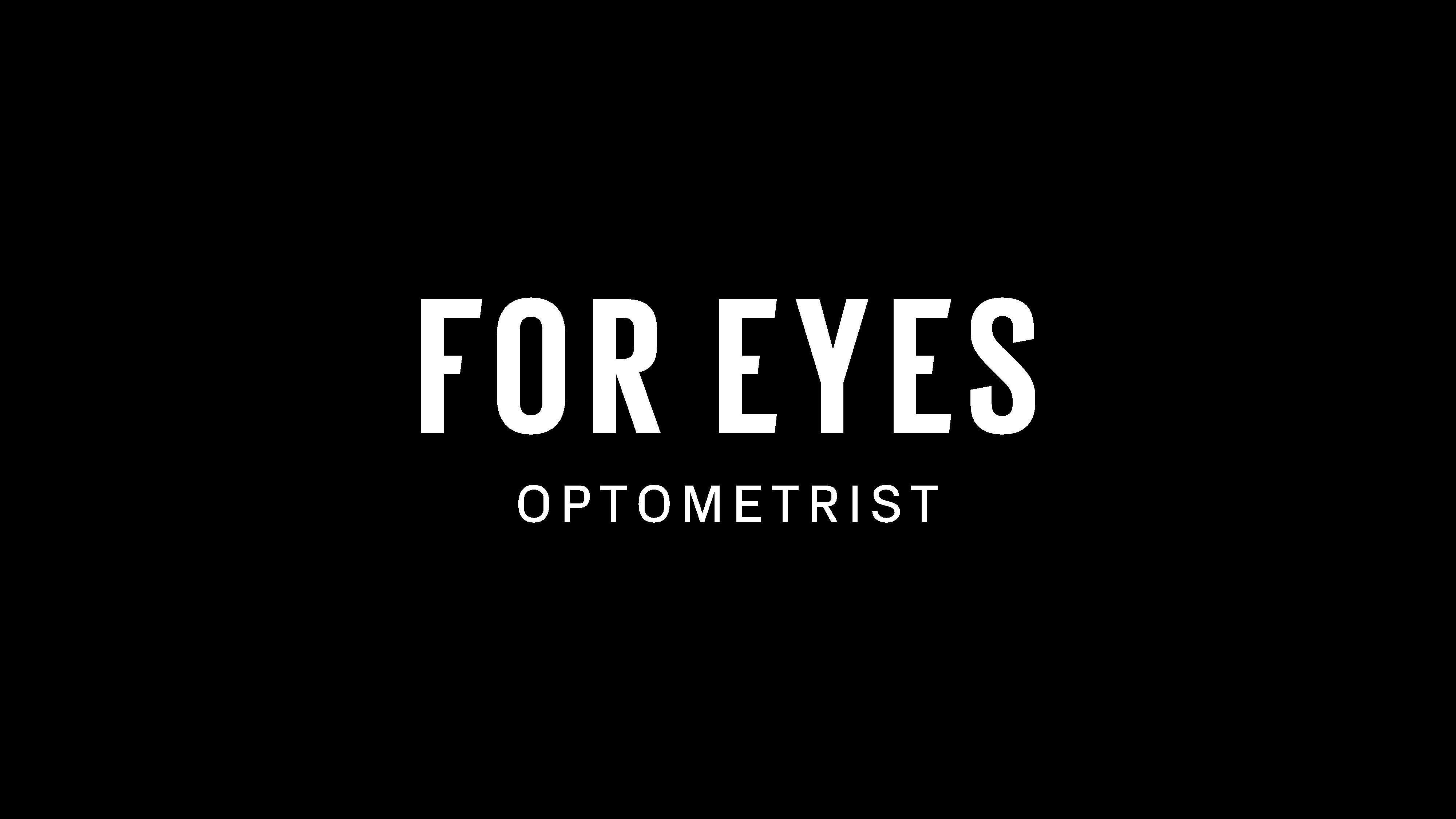 For Eyes Optometrist