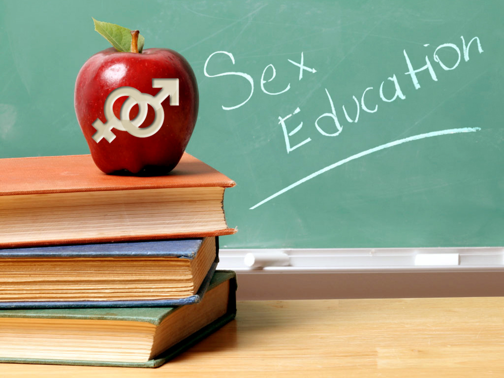 pro sex education 10 pro: sex education leads to safe sex there are thousands of movies and tv shows as well as publications that promote sex, and there is nothing we can do to stop it.