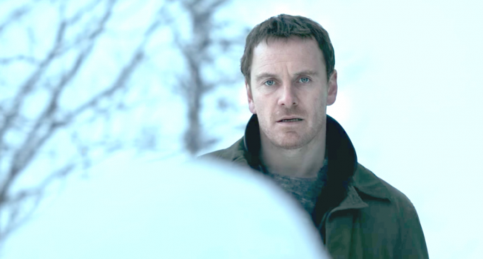 Movie Reviews The Snowman Home Again 2ser