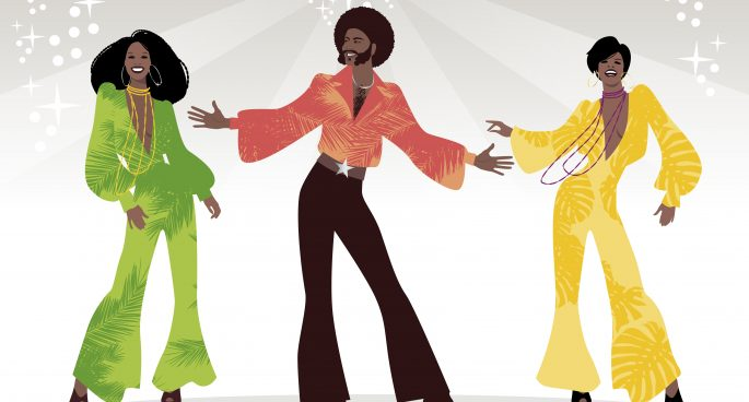 70s soul train explosion dance workshop 2ser