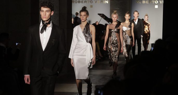 Mercedes Benz Fashion Week Australia: What To Expect This Year