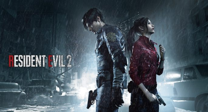 Resident Evil 2 Remake Welcome Back To Raccoon City 2ser