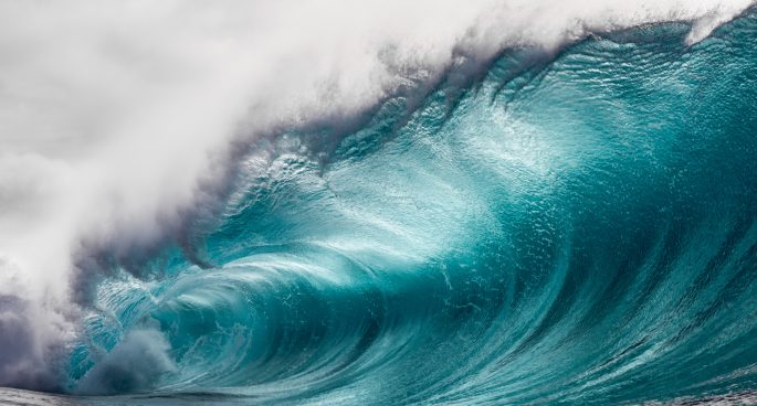 The Big Wave Project 2ser