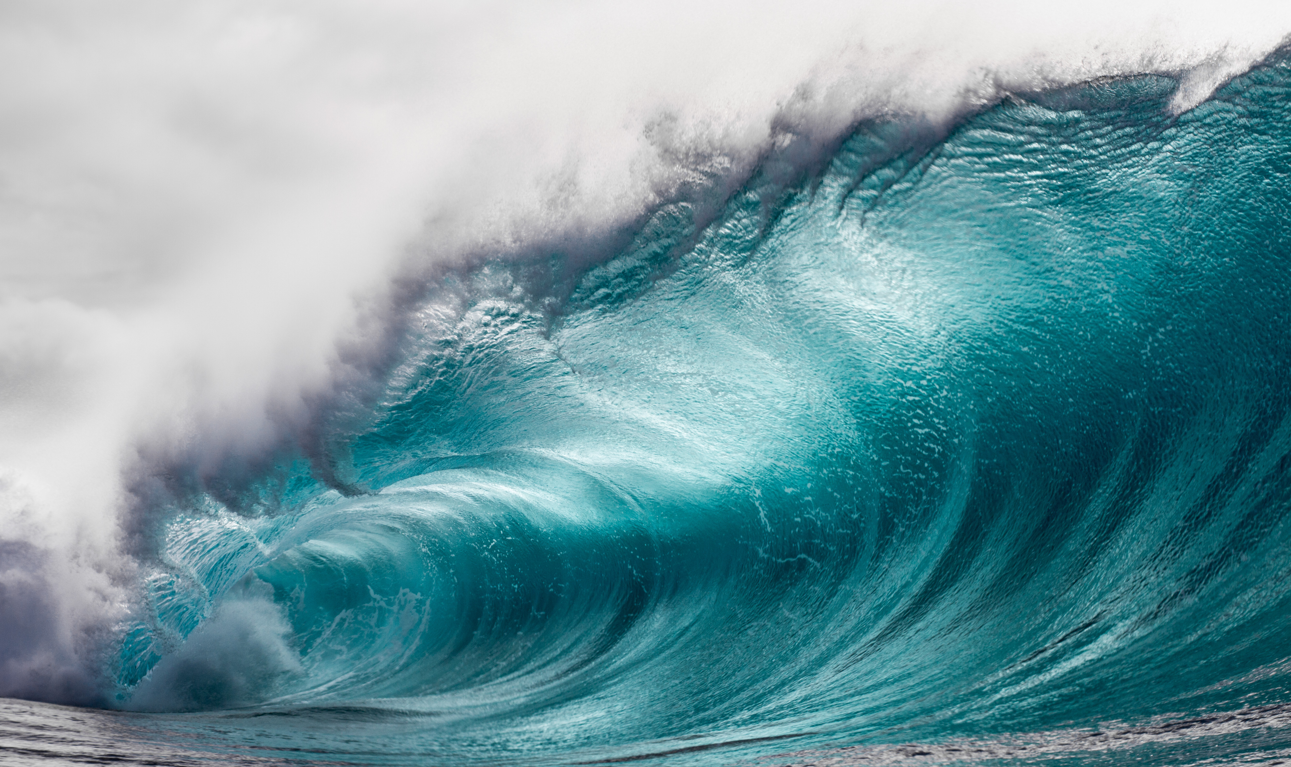 how to watch the big wave project