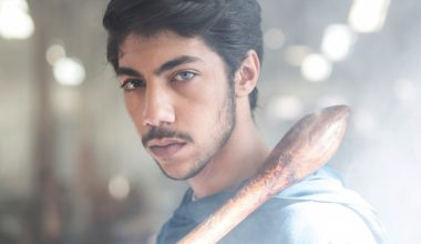 Hunter Page Lochard From Cleverman
