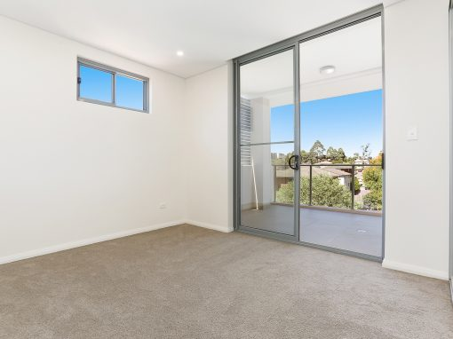 404/88 Blaxland Road, Ryde  NSW  2112