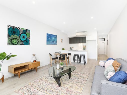 07/79-81 Liverpool Road, Burwood  NSW  2134