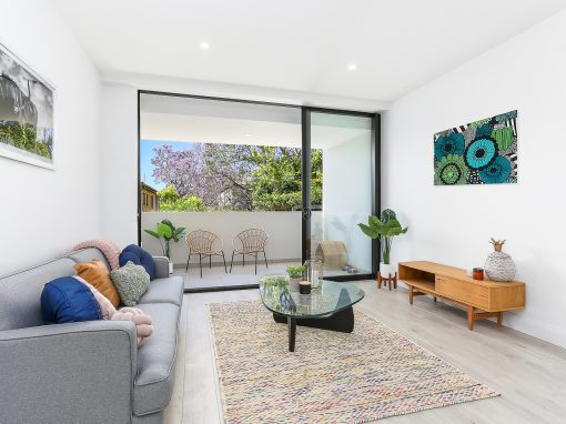 8/81 Liverpool Road, Burwood  NSW  2134