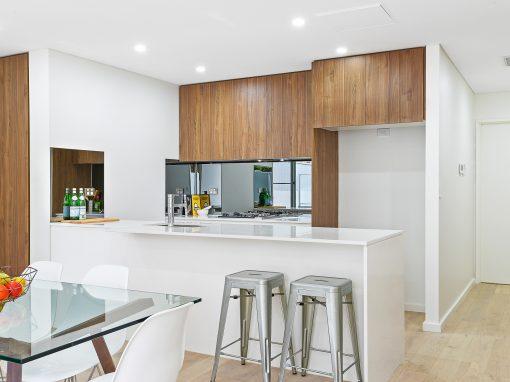 1/7-15 McGill Street, Lewisham  NSW  2049