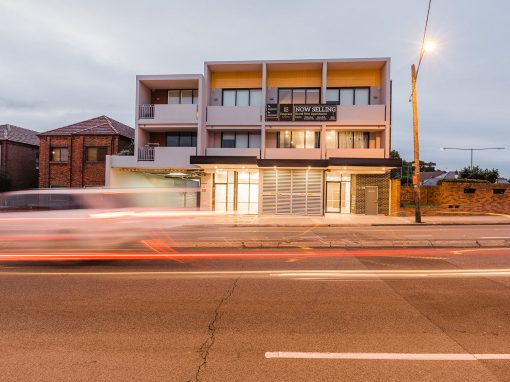 9/81 Liverpool Road, Burwood  NSW  2134