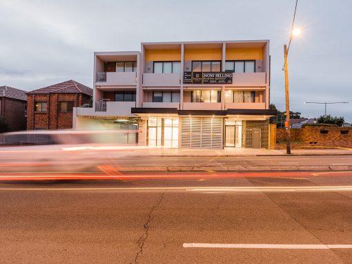 9/81 Liverpool Road, Burwood  NSW  2134