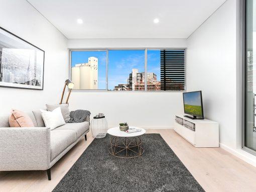9/7-15 McGill Street, Lewisham  NSW  2049