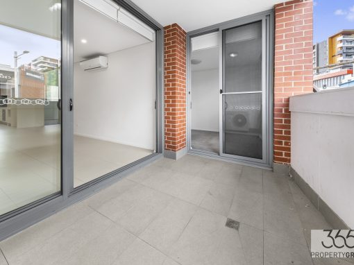 101/88 Blaxland Road, Ryde  NSW  2112