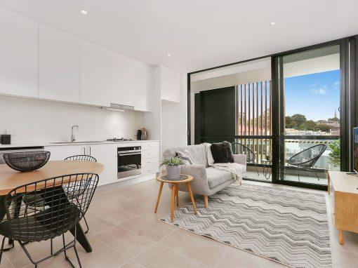 5/80-84 Parramatta Road, Stanmore  NSW  2048
