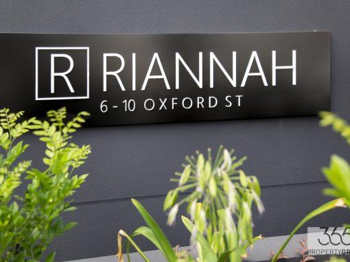 B201/6-10 Oxford Street, Burwood  NSW  2134
