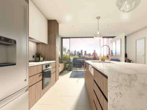 301B/223 Great North Road, Five Dock  NSW  2046