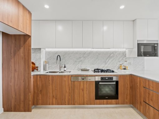 104B/223 Great North Road, Five Dock  NSW  2046