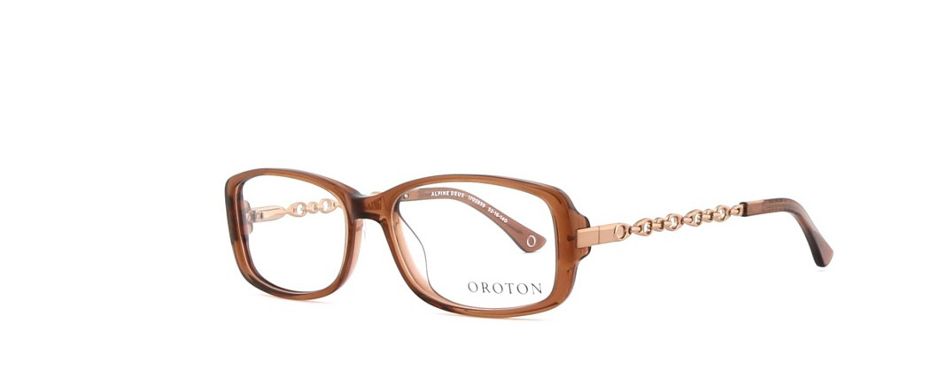 Oroton-Alpine Deux