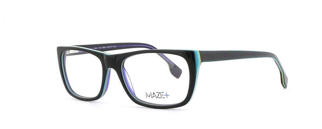 MAZE + 06