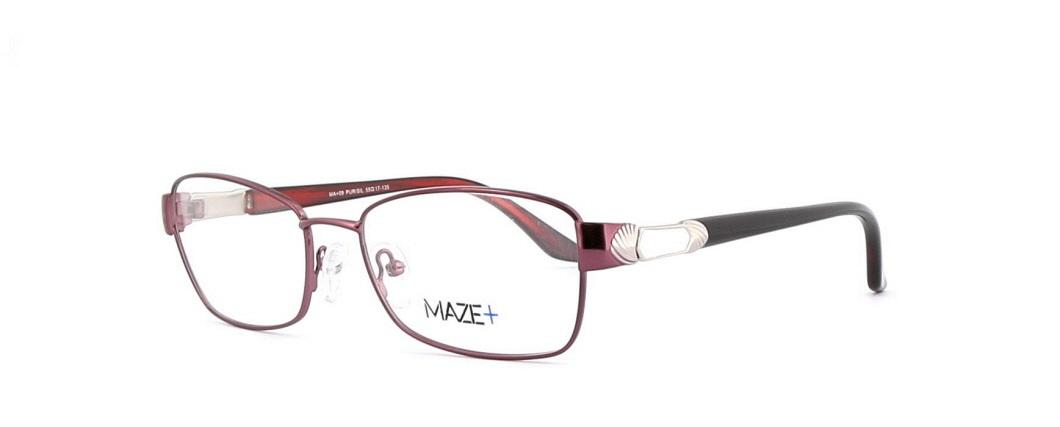 MAZE + 09