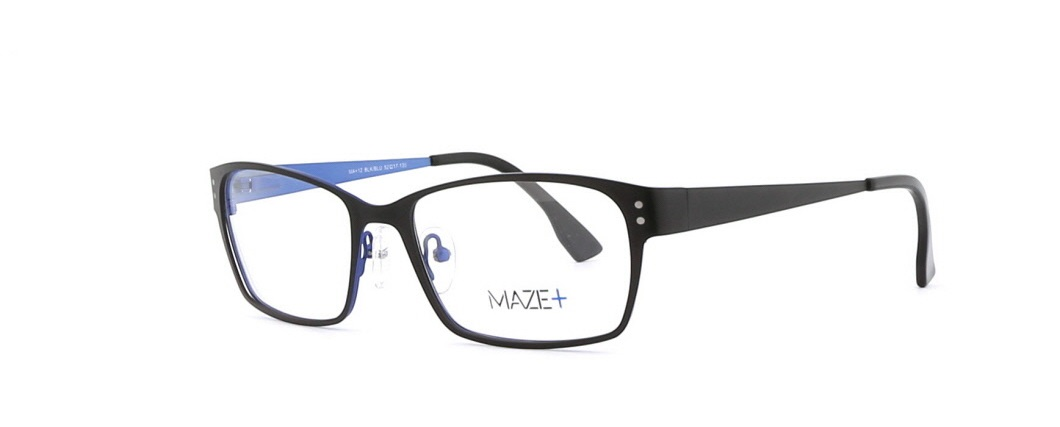 MAZE + 12