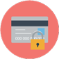 We encrypt the transmission of all sensitive information using secure socket layer technology (SSL) to ensure the payment process is safe and easy.