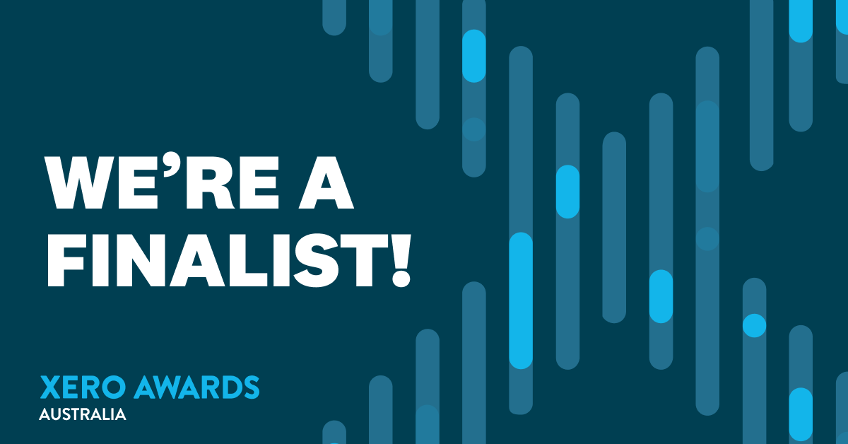 A2X named a finalist in the 'Emerging App of the Year' category for the Xero Awards 2019