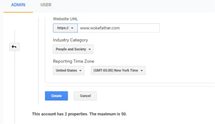 How to add Google Analytics to Shopify image 2