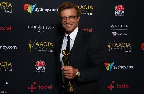 1st AACTA Awards