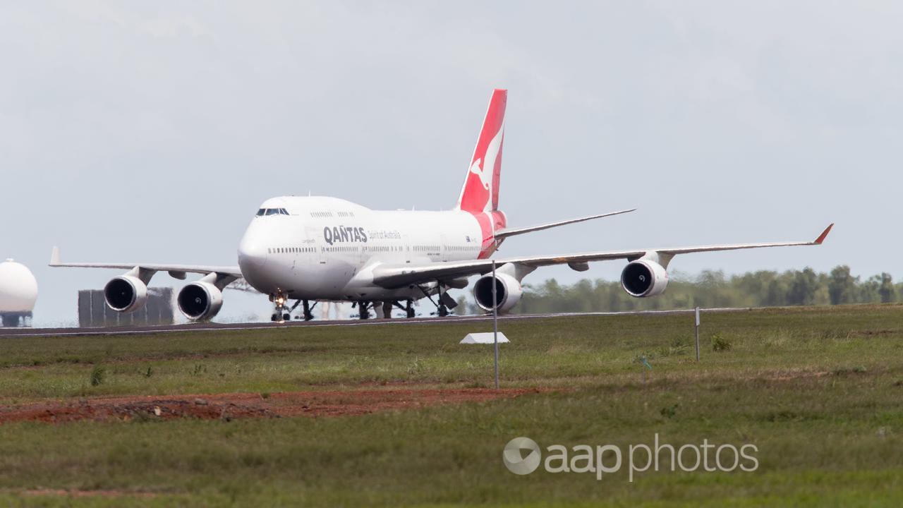 Qantas earnings to be hit by coronavirus