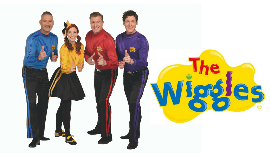 Meet The Wiggles Competition