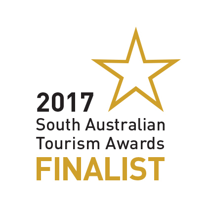Adelaide Central Market named a finalist in the 2017 South Australian Tourism Awards!