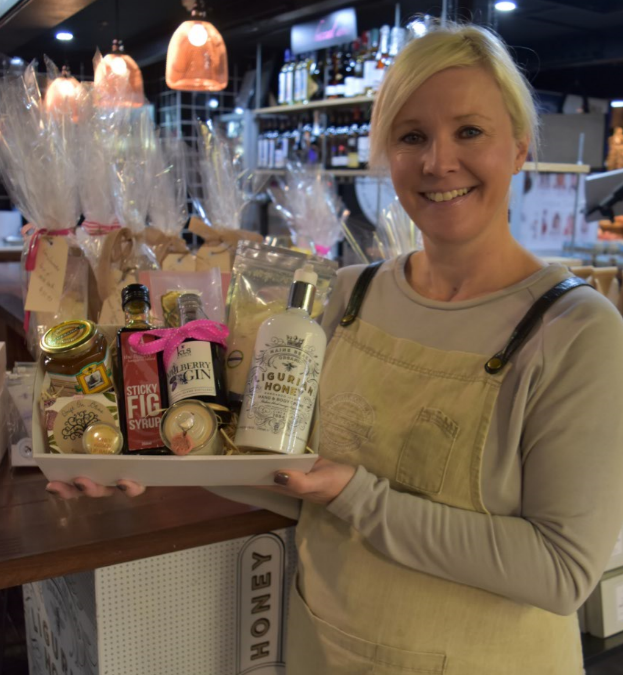 Mother's Day Hamper with The Kangaroo Island Stall
