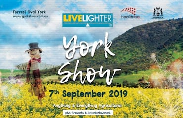York Agricultural Show 2019 (York)