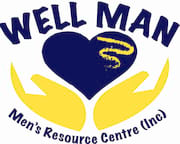 Men's Resource Centre logo