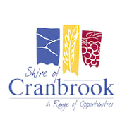 Shire of Cranbrook logo