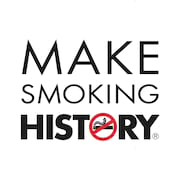 Make Smoking History logo