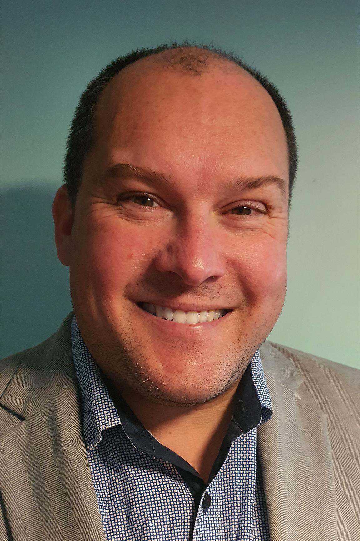Grae O'Sullivan | ACT Candidate for Remutaka
