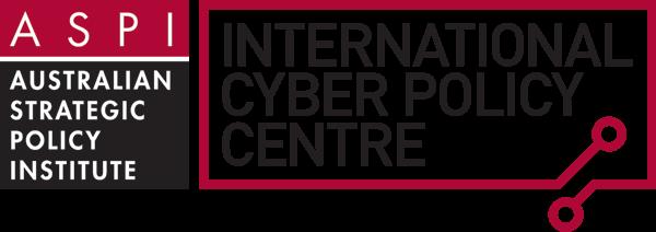 international cyber policy centre logo