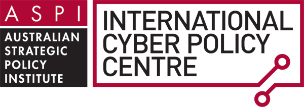 international cyber policy centre logo