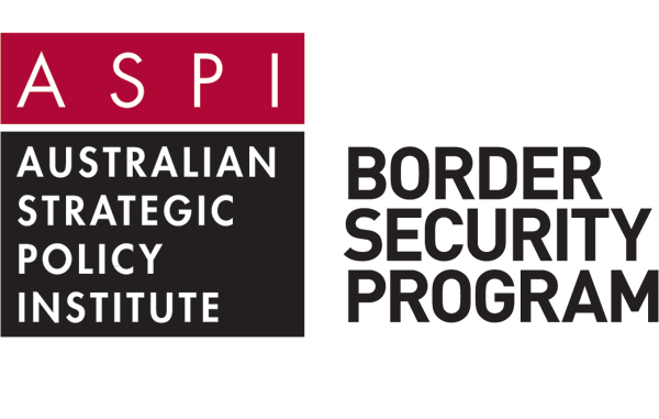 Border Security Program logo