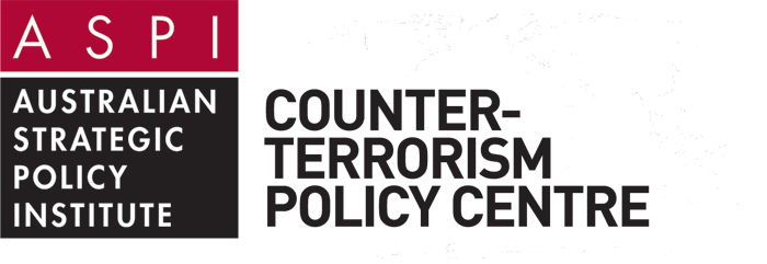 Counter Terrorism logo