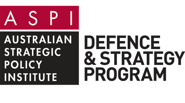 Defence Strategy logo