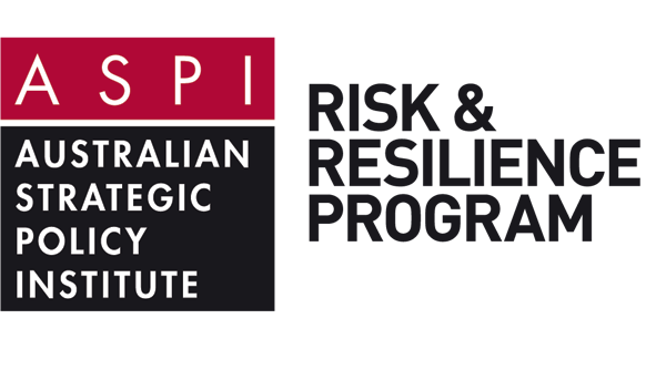 Risk and Resilience Program logo