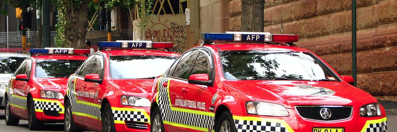 AFP cars
