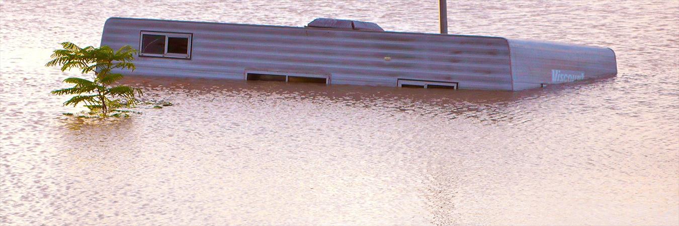 Flooding Ipswitch. Image: Wikimedia.