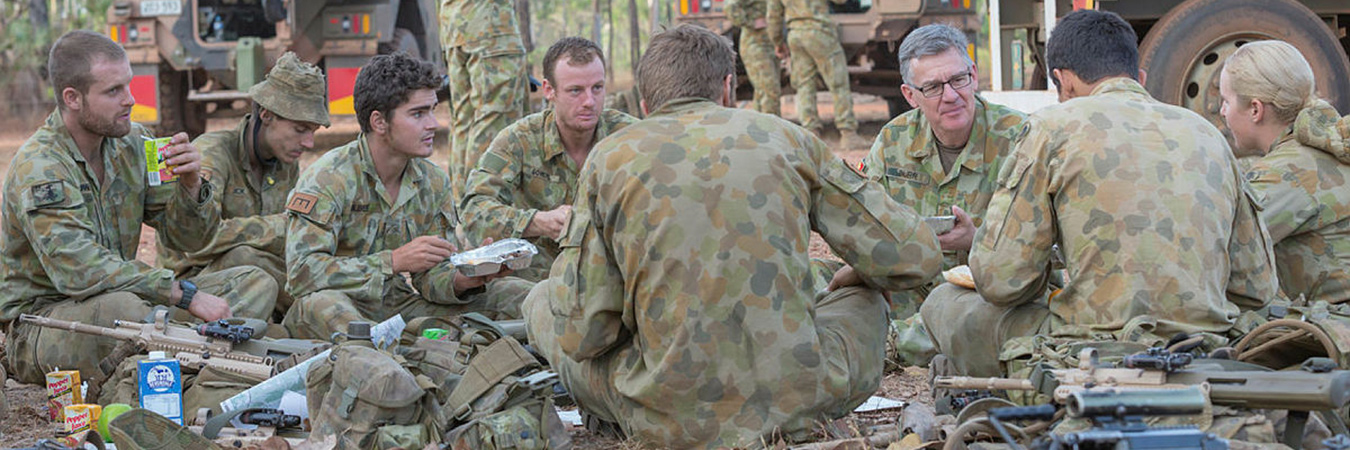 Deputy Chief of Army