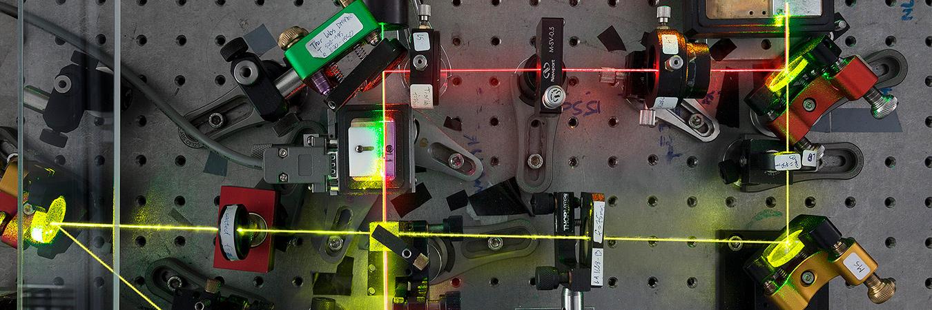SR112 lasers - banner