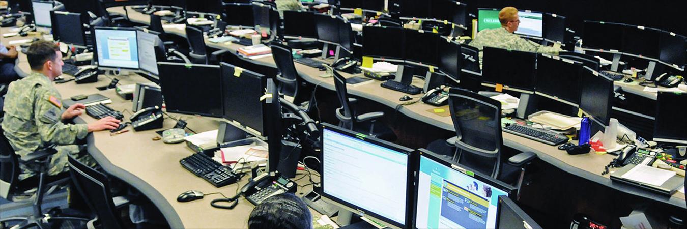Military Computing. Image: US DoD.